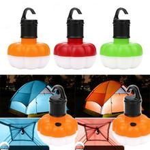 New LED Camping Hanging Light Bulb Tent Fishing Lantern Outdoor Emergency Lamp Outdoor Bicycle Accessories Good Quality Dec 21