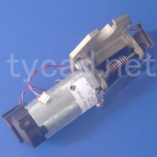 C6074-60395 C6072-60160 Paper-axis motor for HP DesignJet 1050C 1055CM Original Used джемпер morgan morgan mo012ewvae76