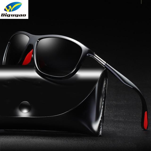 6cc61cfa72 DIGUYAO BRAND DESIGN Polarized Sunglasses Men Women Driving Male Sun Glasses  Fishing Sport Style Eyewear Oculos Gafas