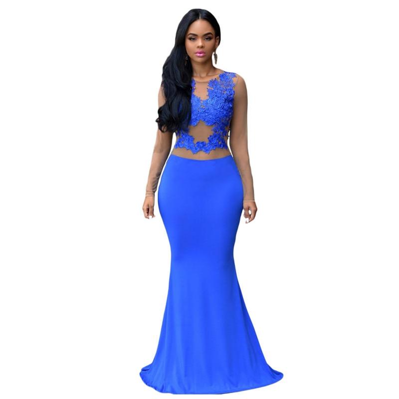 Popular Royal Blue Maxi Dress-Buy Cheap Royal Blue Maxi Dress lots ...