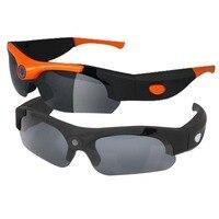 2016 Original DV Sports Polarized Sunglasses Eyewear Video HD 1080P Camera DVR 120 Degree Recorder Cam