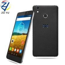 Thl t9 plus 5,5 zoll mt6737 quad core android 6.0 smart telefon 2 GB RAM 16 GB ROM 3000 mAh Fingerprint ID 4G LTE Mobilen telefon
