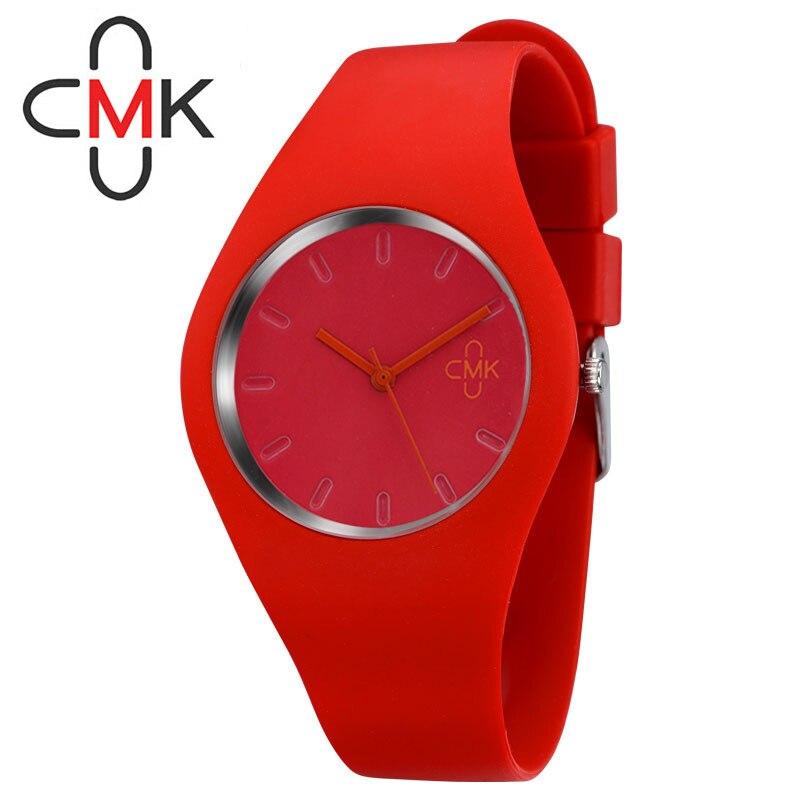 Watch Women CMK Luxury Brand Fashion Casual Quartz Wa