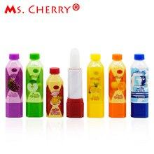 Cute Bottle Lipstick Lip Balm MoisturizingLip Care Lipbalm Make Up Lip Gloss  Beauty Makeup ML042