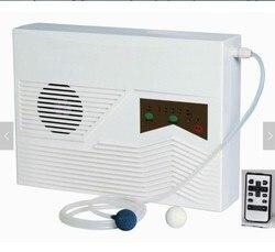 Oczyszczacz powietrza filtr powietrza do domu jonizator ozonu 220v 110v ozonizator Ozonizador Ozonizador Generator ozonu + pilot w Oczyszczacze powietrza od AGD na