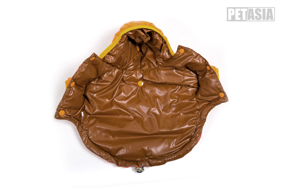 Winter Pet Dog Clothes Waterproof Warm designer Jacket Coat S -XXL Sport Style Puppy Hoodies Hat for Small Medium PETASIA 12