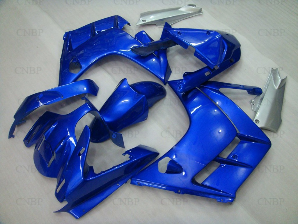 Plastic Fairings for YAMAHA FJR 1300 2003 Abs Fairing for YAMAHA FJR 1300 2004 2002 - 2005 Blue Fairing FJR 1300 2003 7 gifts motorcycle abs fairings kits for 2003 2004 2005 yamaha yzfr6 blue black yzf r6 03 04 05 fairing kit body repair parts