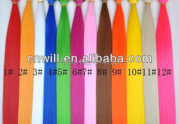 Highlight single clip in hair extension hot pink hair clips in highlight single clip in hair extension hot pink hair clips in extensions for girls synthetic hair 16 5g 10pcs per lot on aliexpress alibaba group pmusecretfo Choice Image
