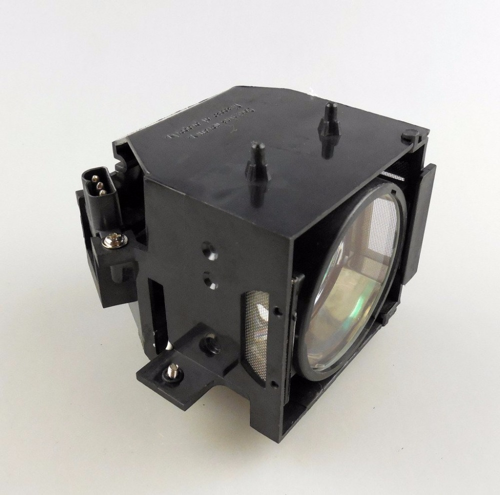 ФОТО ELPLP45 / V13H010L45  Replacement Projector Lamp with Housing  for  EPSON EMP-6010/ EMP-6110 / V11H267053 / V11H279020