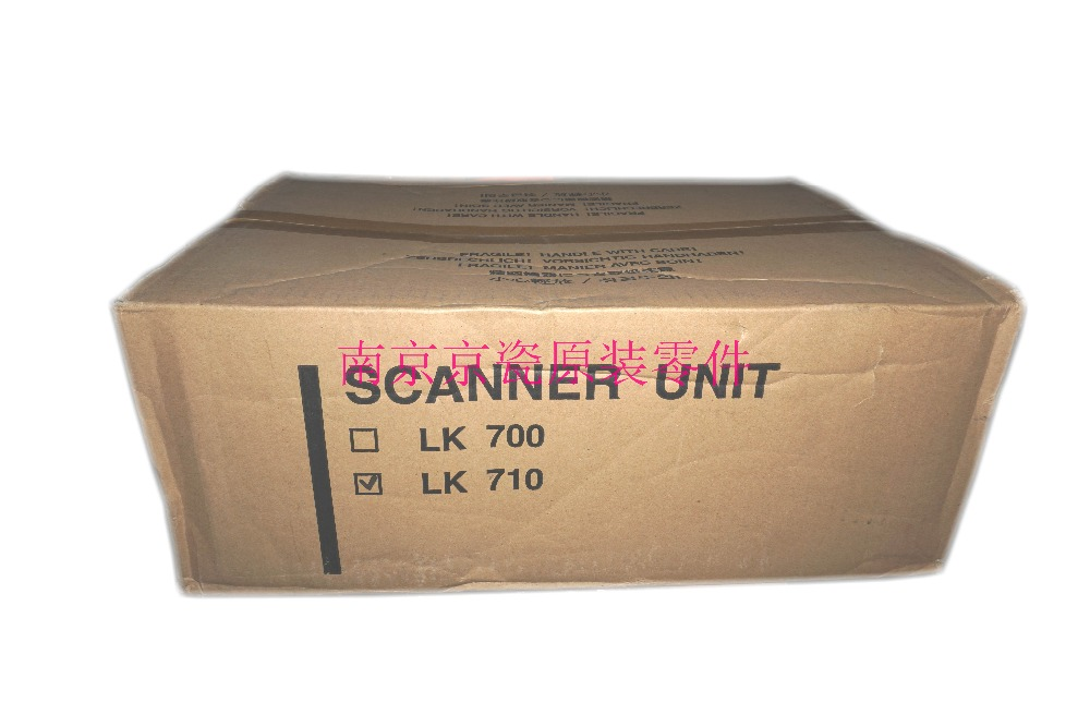 все цены на New Original Kyocera 302GR93091 LASER UNIT LK-710 for:KM-5050 4050 3050 онлайн