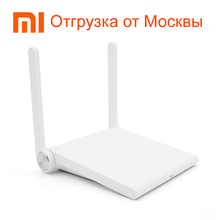 100% Official English Version Xiaomi Mi WIFI Router Youth Version MI 300Mbps Smart APP Control(China (Mainland))