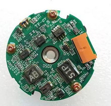 new and original YASKAWA ENCODER UTSIH B17CK for motor SGMGH 44DCA6F OY