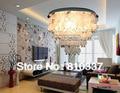 НОВЫЙ Современный 30 см Дизайн Глубоко Морские Раковины подвеска Лампа Света Светильник бесплатная доставка