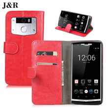"""""""Wallet case for oukitel k10000 pro 3gb 32gb Back Cover Stand Holder Card Leather case k10000 Pro 5.5"""""""" Phone Bag&Protective J&R"""""""