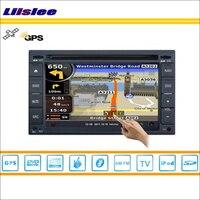 Liislee Car Radio For Nissan Juke 2010~2013 Audio Video Stereo CD DVD Player GPS Map Nav Navi Navigation S160 Multimedia System