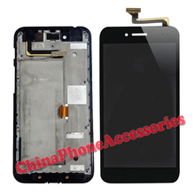 Super Original For Asus PadFone S PF-500KL PF500 T00N LCD display+Touch Screen Digitizer  Assembly with Frame Free Shipping
