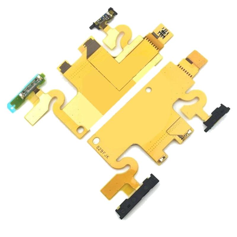 Onpartijdig 2017 Nieuwe Lader Van Magnetische Poort Flex Kabel Voor Sony Xperia Z1 L39h C6902 C6903 C6905 C6906 Opladen Connector Magnetische Dock Crazy Prijs
