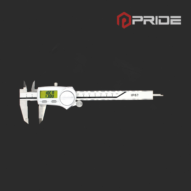 High Accuracy IP67 Water proof Digital caliper accuracy 0 05