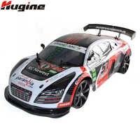 Rc カー 1:10 高速レーシングカー R8 選手権 2.4 グラム 4 輪駆動ラジオコントロールスポーツドリフトレーシングカーモデル電子玩具