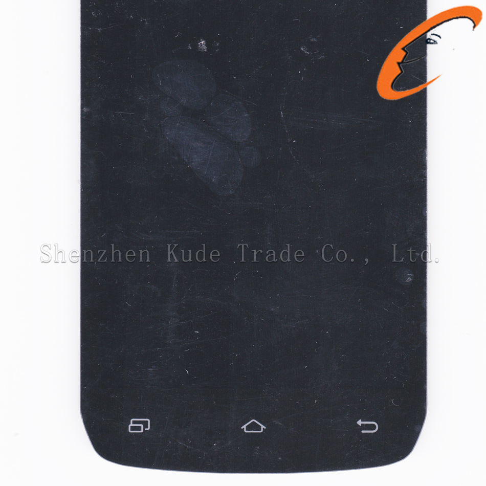 Image 3 - S4502 Touch Screen Digitizer + LCD Display For DNS S4502 DNS S4502 S4502M Highscreen boost Cloudfone Thrill430X innos D9 D9C-in Mobile Phone LCD Screens from Cellphones & Telecommunications