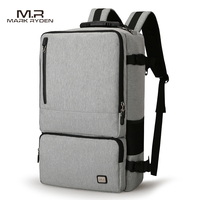 Mark Ryden New High Capacity Anti Thief Design Travel Backpack Fit For 17 Inch Laptop Bag