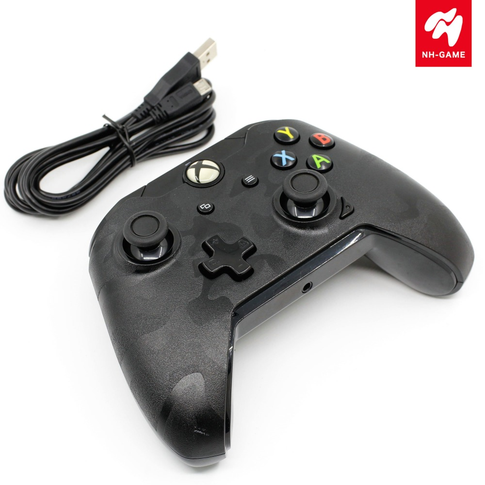 Aliexpress.com : Buy Wired Controller For XBOXONE/S/X Controller ...