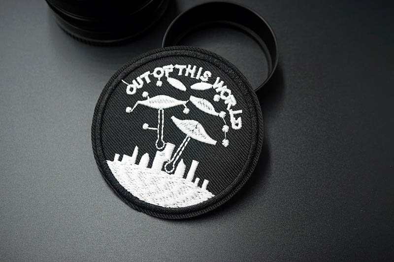 HTB1GOAzbAUmBKNjSZFOq6yb2XXab ZIPPER CAT DOG FISH Iron On Patch Clothing Embroidered Sewing Applique Sew On Fabric Badge Apparel Accessories Patches