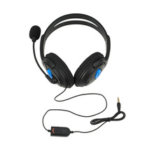 in stock ! Wired Gaming Headset Headphones with Microphone for Sony PS4 for PlayStation 4 Wholesale