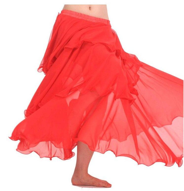 swinging long skirts national dance costumes festival girl cosplay dress
