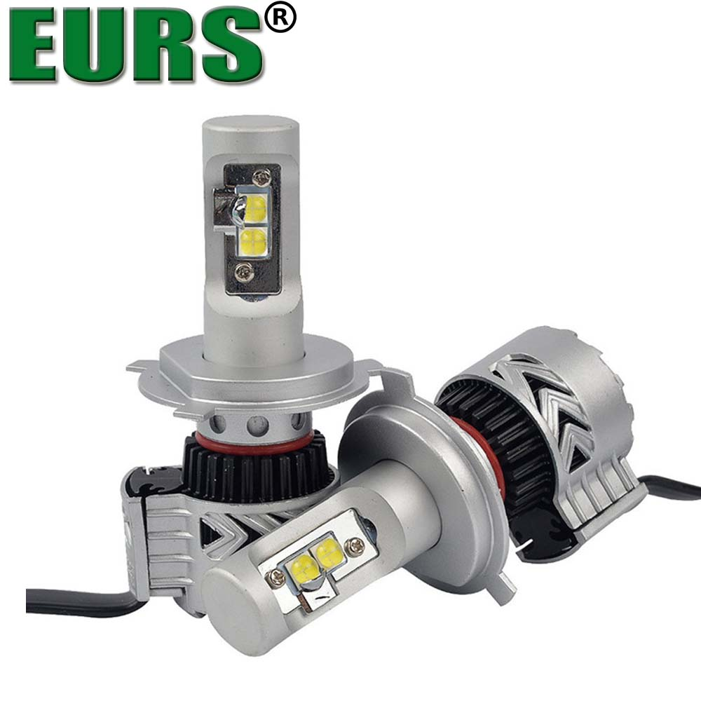 EURS Super Bright 12000LM XHP50 72W H11 H7 Led Lamp G8 Led Fog DRL <font><b>Light</b></font> Bulb car Auto <font><b>Conversion</b></font> Kit motorcycle Headlights 12v