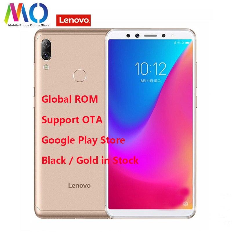 Original Global ROM Lenovo K5 Pro Smartphone Android 8 1 L38041 6GB RAM 128 GB ROM