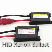 Polarlander 2pcs Good Quality 35W for HID XENON Conversion Kit AC CANBUS Ballast  HID Headlight Lamp Bulb Ballast