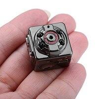 Mini Camera Micro Motion Camera Full HD 1080P DV 720P DVR SQ8 Small Infrared Night Vision