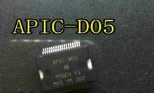 100% NOVA Frete grátis APIC-D05