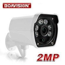 2MP Ip Camera Outdoor 1080P Waterdichte IP66 Netwerk Hd 2.0MP 1920*1080 Nachtzicht Ir 20M Hd cctv Camera P2P Plug Play Onvif
