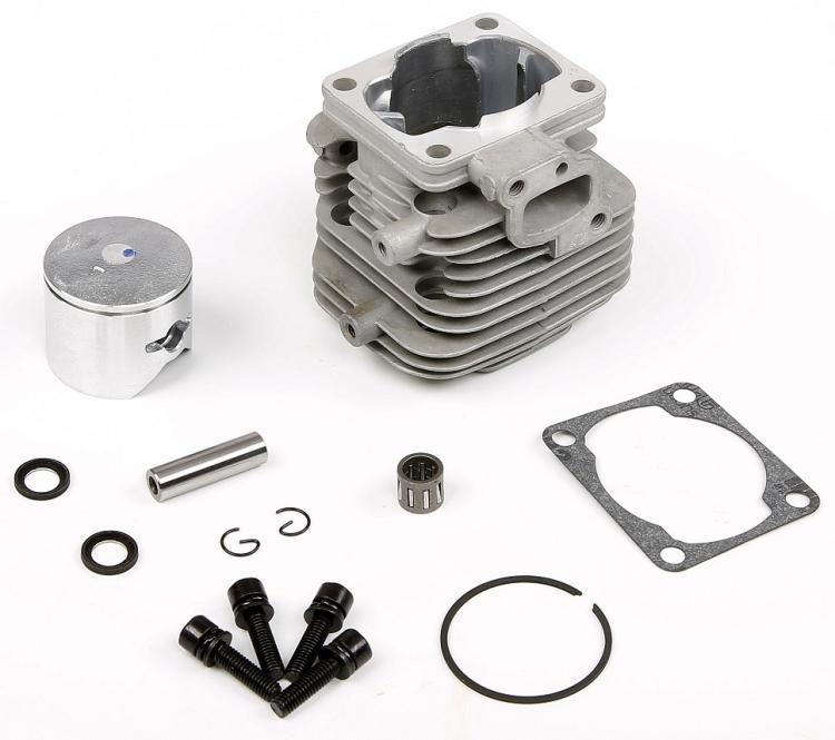 Rovan part 1/5 gas rc baja spare part 29cc 4 Bolt engine part kit