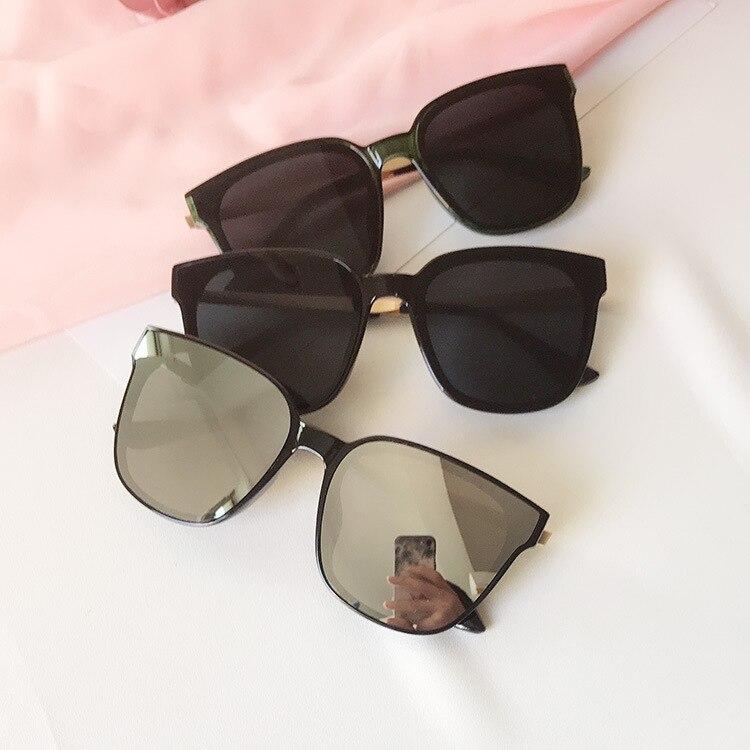 Для женщин высокого класса солнцезащитные очки УФ-защитой QE-01-QE-12