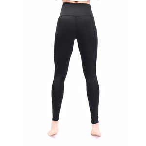 Image 5 - 2019 Fashion high waist Elastic leggings for fitness female new arrivals sports legging workout plus size stretch pants Legins