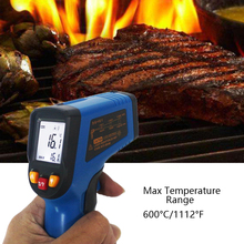 JUMAYO SHOP COLLECTIONS – DIGITAL INFRARED THERMOMETER