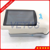 NHG268 3 Angle 20 60 85 Degree Gloss Meter Metal Surface Tester TFT Color Capacitive Touch Screen Display with Free QC Software|Glossmeters|   -