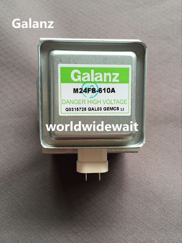 1PC Microwave Oven Magnetron M24FB-610A For Galanz 1PC Microwave Oven Magnetron M24FB-610A For Galanz