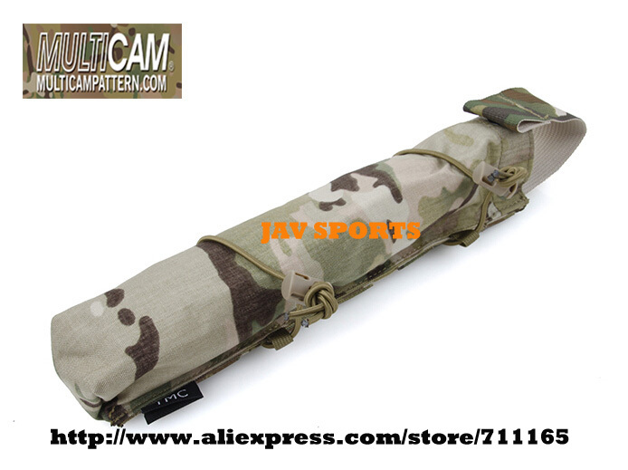 TMC Single C4 Charge Pouch Air Soft Multicam Camo Tactical Gear+Free shipping(SKU12050594) ...