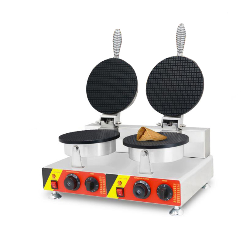 Waffles Maker Cake Oven Ice Cream Cone Machine Factory Waffles Form Direct Bakery Equipment Baker Oven Tool NP 602