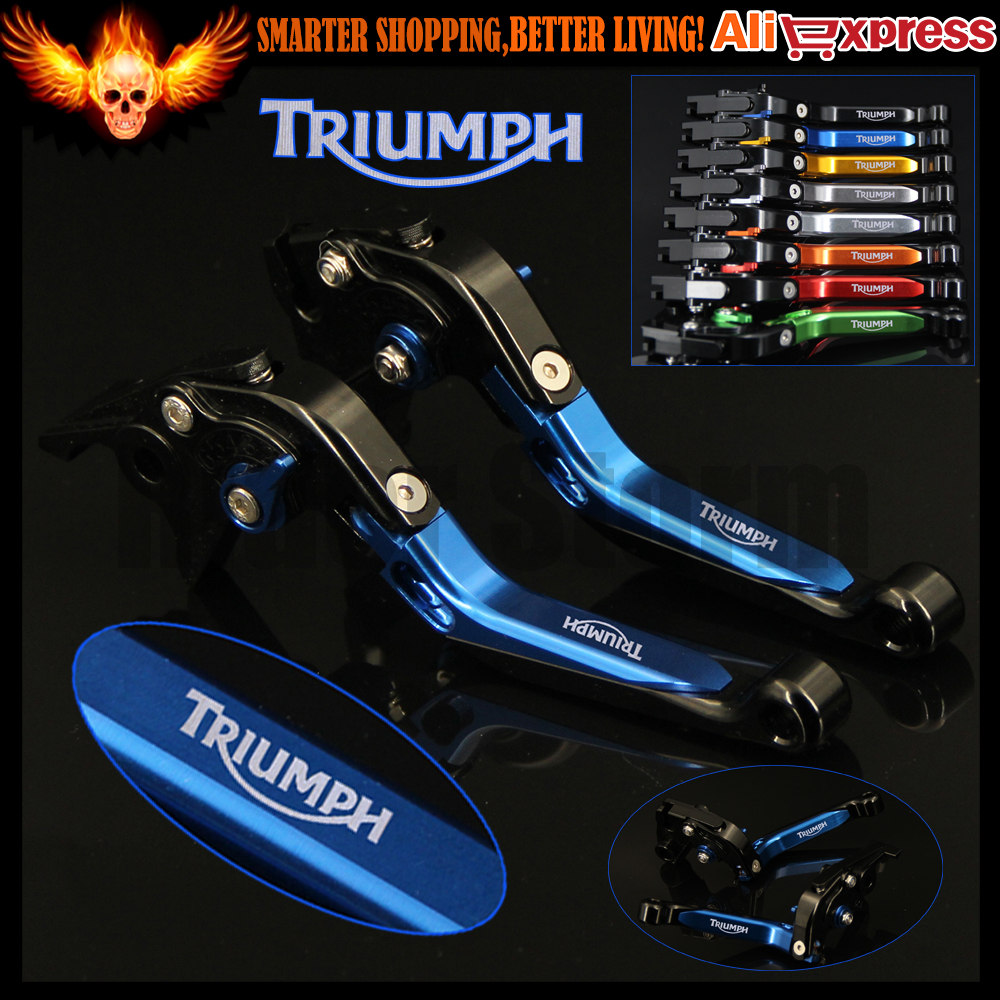 Adjustable Motorcycle Brake Clutch Levers For Triumph BONNEVILLE /SE/T100/Black 2006 2007 2008 2009 2010 2011 2012 2013 20142015 car rear trunk security shield shade cargo cover for hyundai tucson 2006 2007 2008 2009 2010 2011 2012 2013 2014 black beige