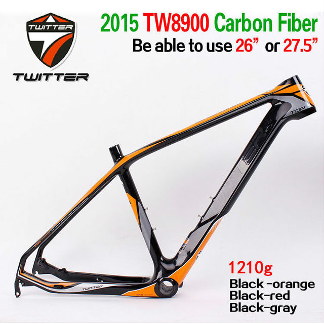 twitter tw8900 bike carbon fiber framemountain bike carbon cyclocross frameultralight carbon bike