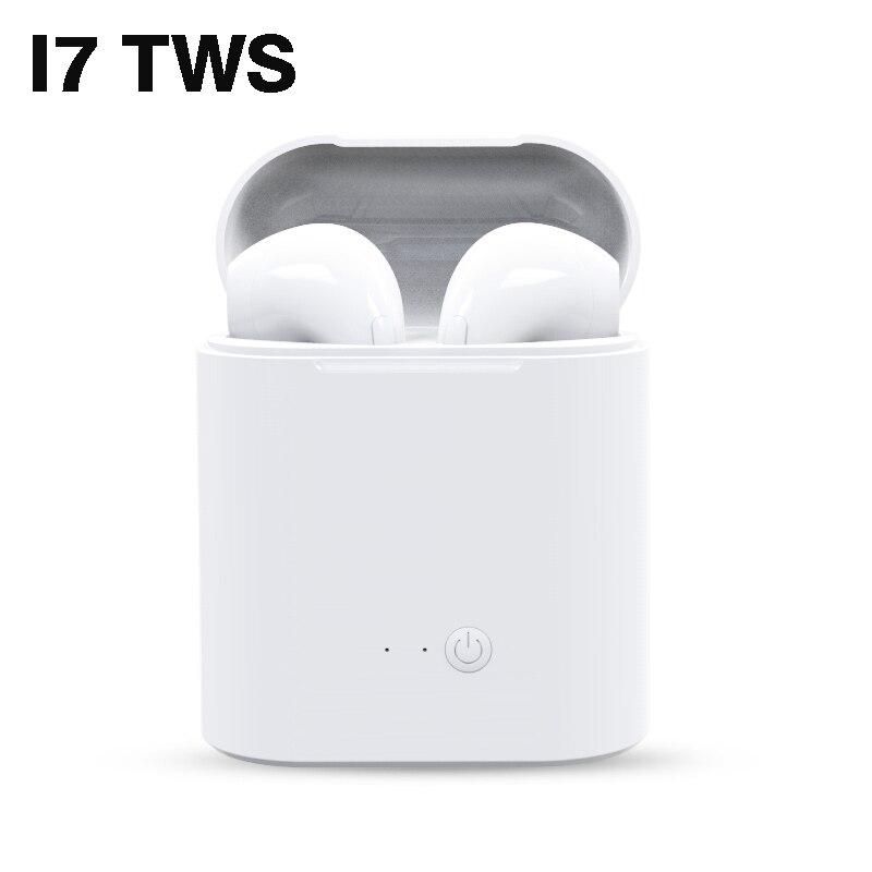 I7S TWS Wireless Bluetooth In Ear Hands Free Earpiece Fone De Ouvido Mini Earphone Bluetooth Wireless Earbuds for PS4 for Phone беспроводные наушники m&j i7s