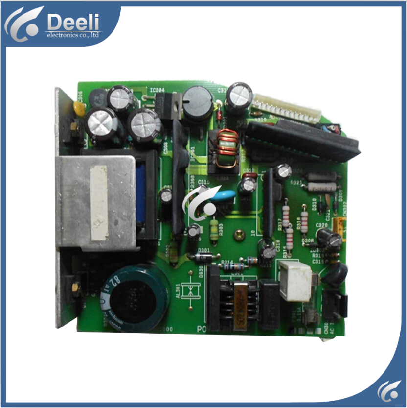 95% new Original for air conditioning Computer board POW-K8HV-B 1FA4B1B021000 Control panel original for tcl air conditioning computer board used board
