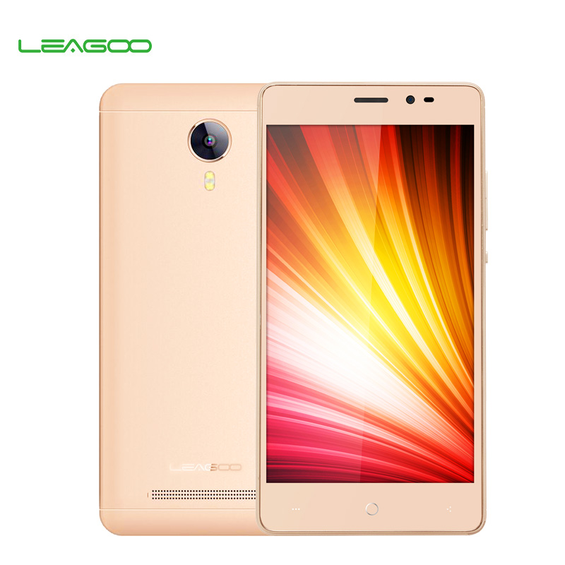 Цена за LEAGOO Z5C 3 Г Смартфон 1 ГБ RAM 8 ГБ ROM 5 дюймов 480x854 SC7731c IPS Quad Core Android 6.0 1.3 ГГц 2300 мАч Батареи 5.0MP Телефон
