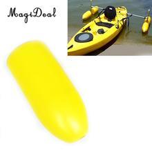 MagiDeal Kayak / Kanu PVC Buih Outrigger Penstabil Air Terapung Pelampung Memancing Udang Kepiting Perangkap Terapung