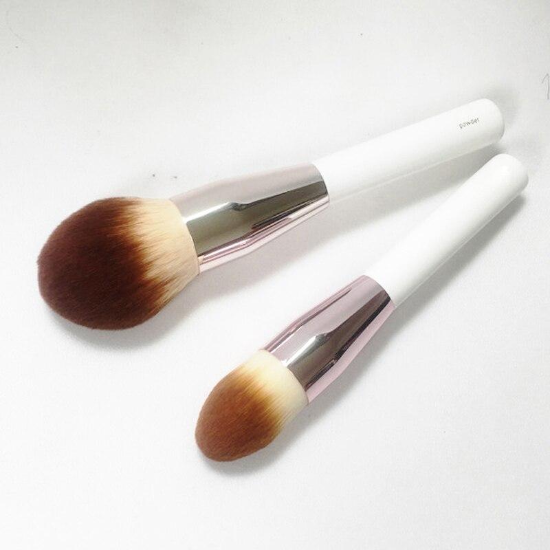 Beauty Blender Or Brush For Full Coverage